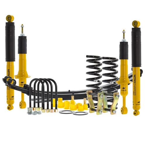"Ford Ranger 2"" (50mm) Suspension Lift Kits"